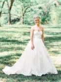 Princess Wedding Dresses You'll Want To Live In