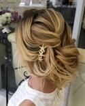 Wedding Hairstyle Inspiration - Elstile (El Style