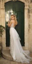 "30 Dany Mizrachi Wedding Dresses - ""Jerusalem"" Collection 2018"