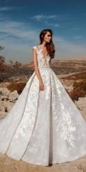 Tony Ward Wedding Dresses For A Princess