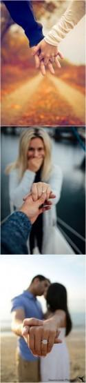 Top 20 Engagement Photo Ideas To Love - Page 2 Of 2