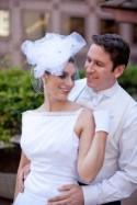 Amy-Jo Tatum Bridal Couture