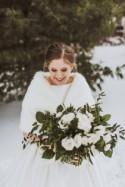 Ivory faux fur bridal wrap, Wedding Fur shrug, Fur Wrap, Bridal Faux FurStoleFur Shawl Cape,wedding faux fur wrap (Butterfly Ivy03)