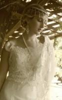Amy-Jo Tatum Bride