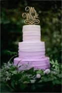 Mr & Mrs Wedding Cake Topper Wedding Date Topper Wooden Cake Topper Monogram Cake topper Rustic Wedding Personalized Topper Last Name Topper
