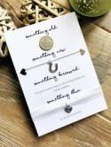 Something Blue Gifts - Lucky Sixpence Bride Gift