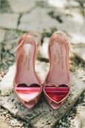 Vintage Wedding Shoes ♥ Chic and Comfortable Wedding Shoes