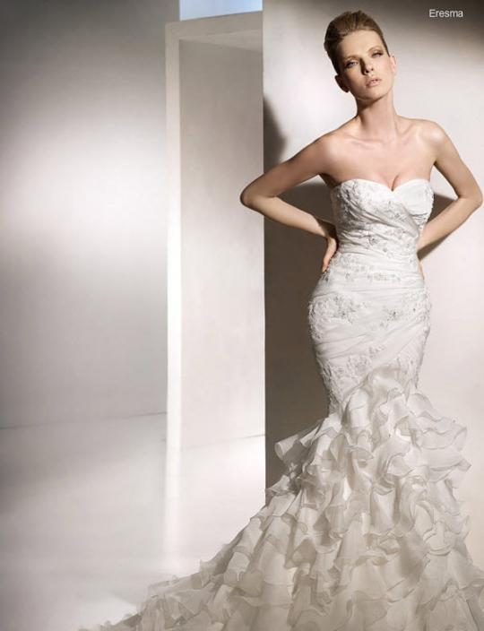 Свадьба - eresma wedding dress