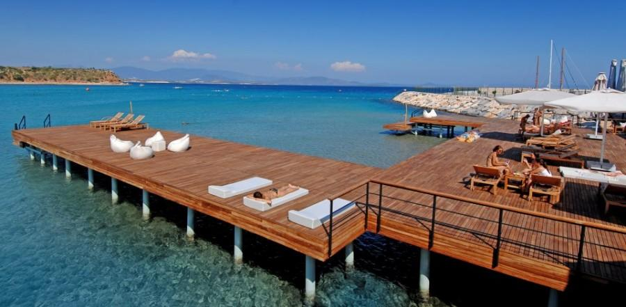 زفاف - D-Marin Didim Yacht Club Suites & Lodges Turkey