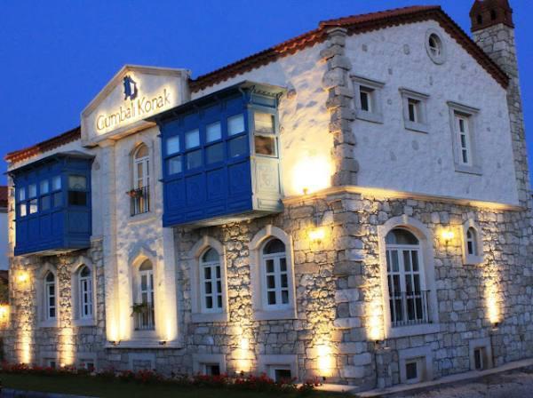Свадьба - Cumbalı Konak - Alaçatı / İzmir Turkey
