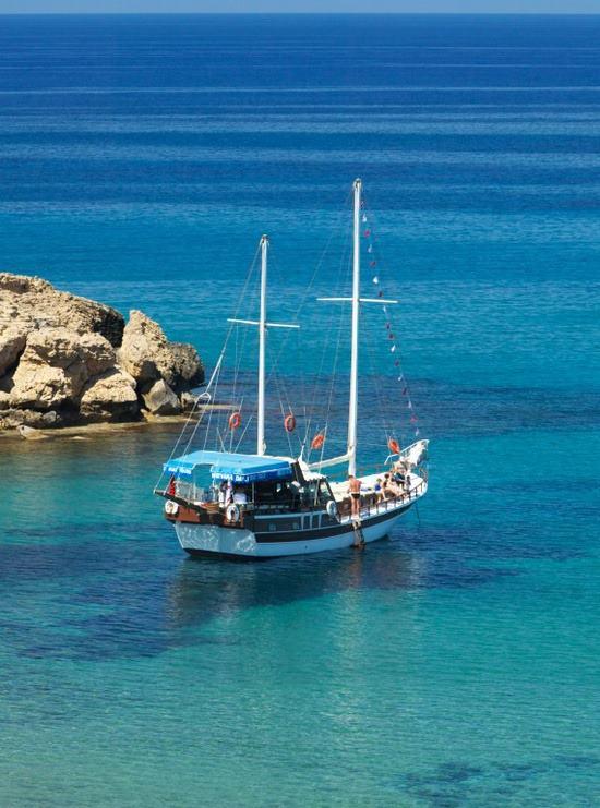 Свадьба - West Cyprus Girne