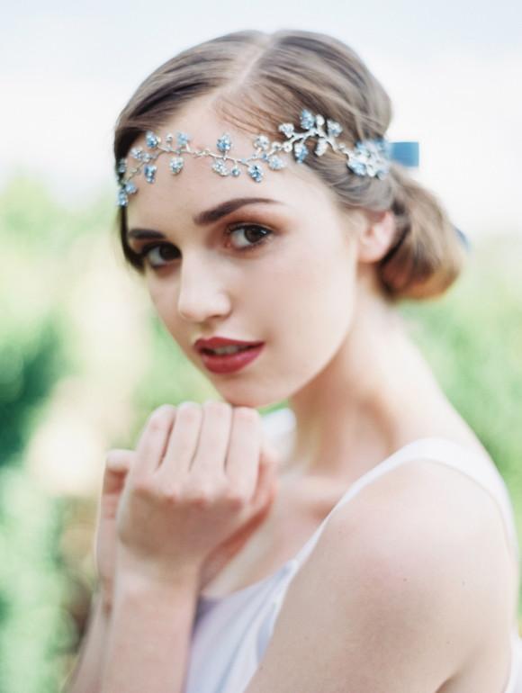 Свадьба - Enchanted Atelier Spring Summer 2014 lookbook {part two}