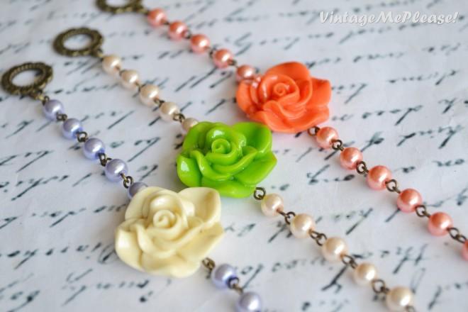 Wedding - Flower Girl Bracelet