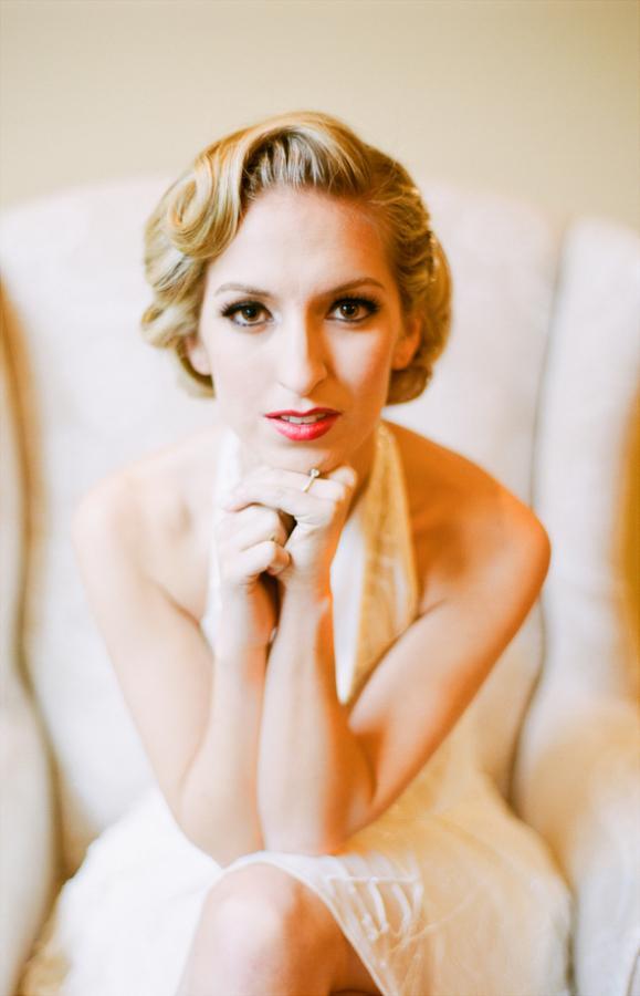 Mariage - Sophisticated   Bohemian Bridal Inspiration