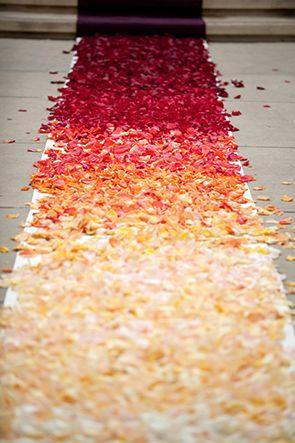 Mariage - Aisle & Ceremony Decor