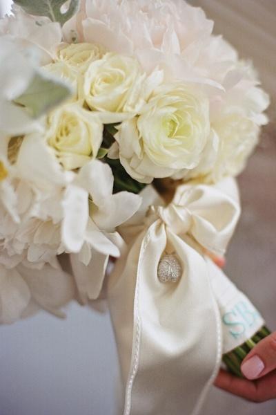 Mariage - Bouquet Wraps & Accessories