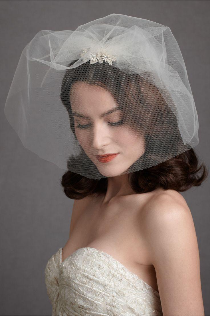 زفاف - Veils