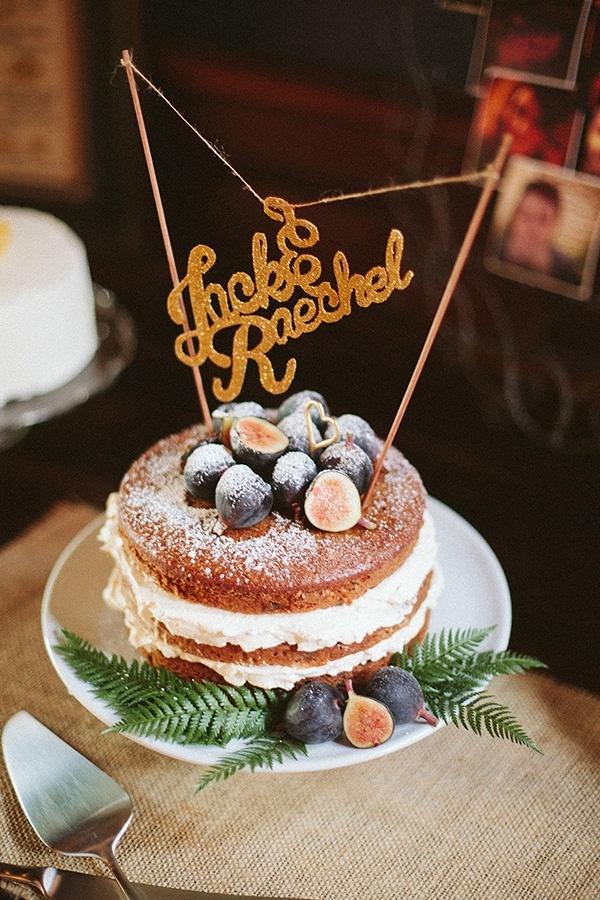 Свадьба - Cake Toppers