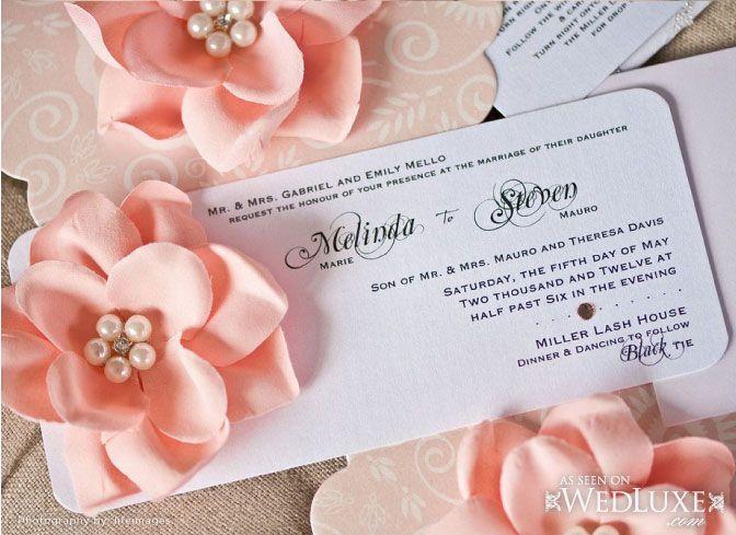 Hochzeit - Stationary