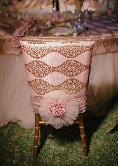 Wedding - Chair Covers