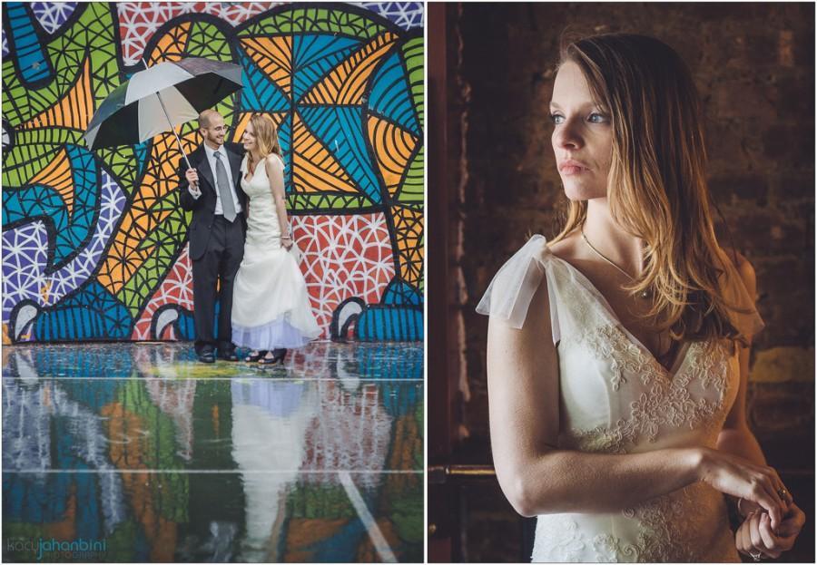 Wedding - {shannon matt}