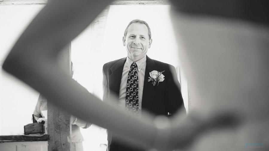 Wedding - {father of the bride}