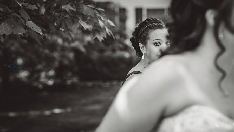Wedding - {maid of honor}