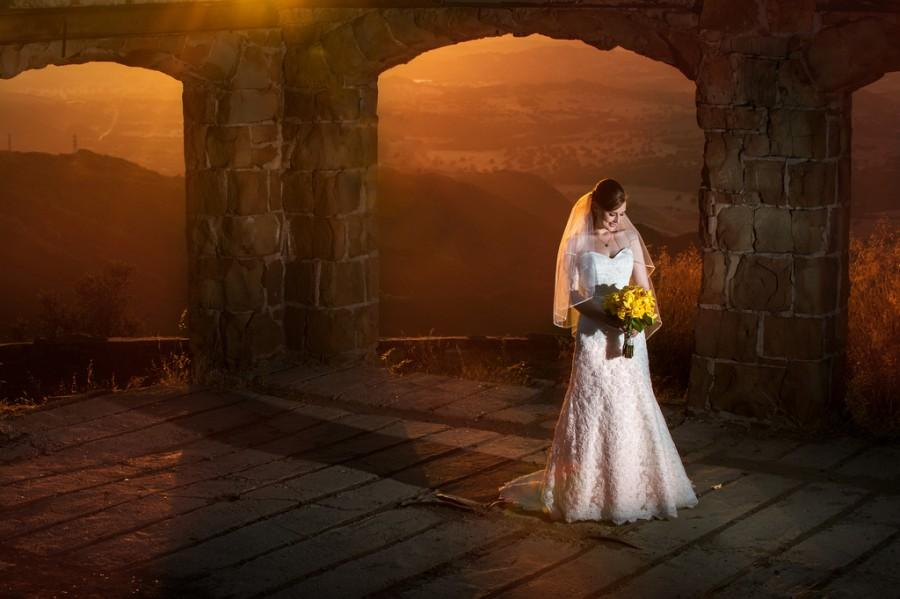 Wedding - She Will Marry at Sun Down