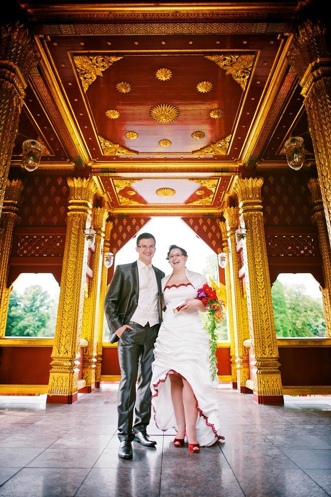 Wedding - Thailand wedding