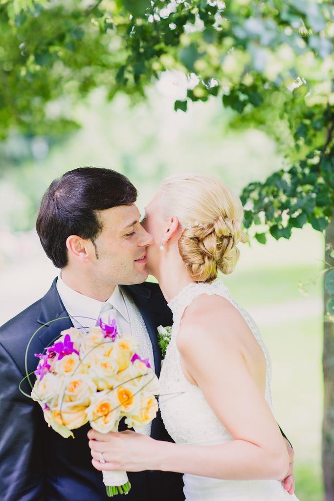 Wedding - J&N
