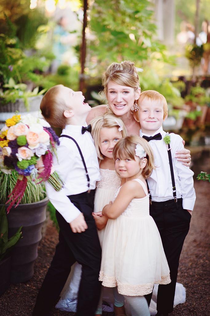 Свадьба - Armful of JOY