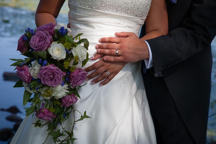 Hochzeit - Caroline och Craig (12 av 13)