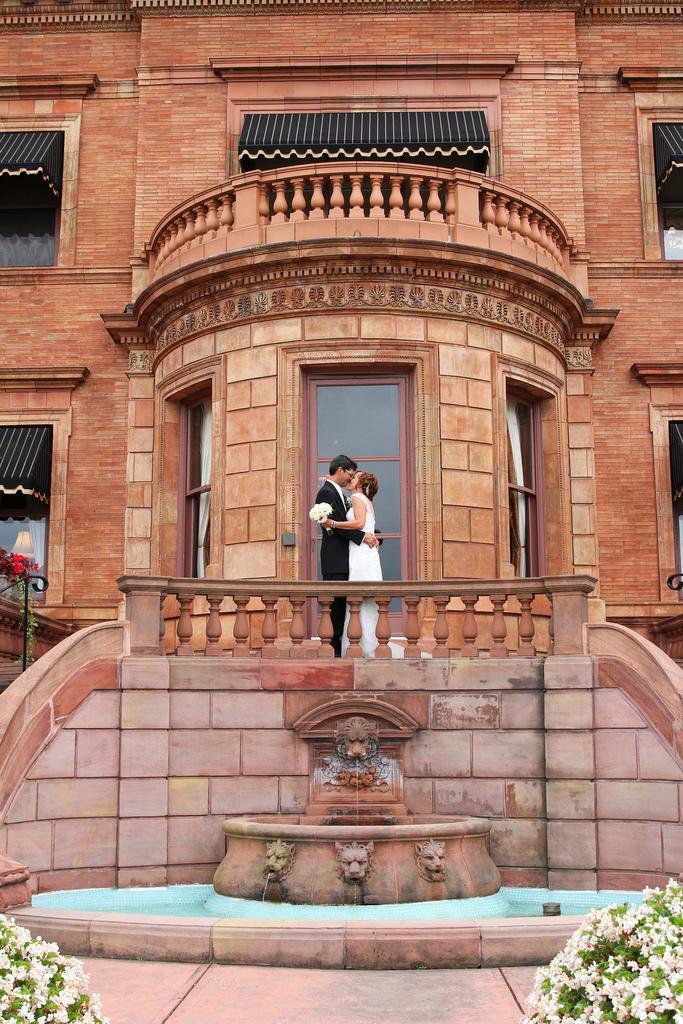 Wedding - Brenda & Martin