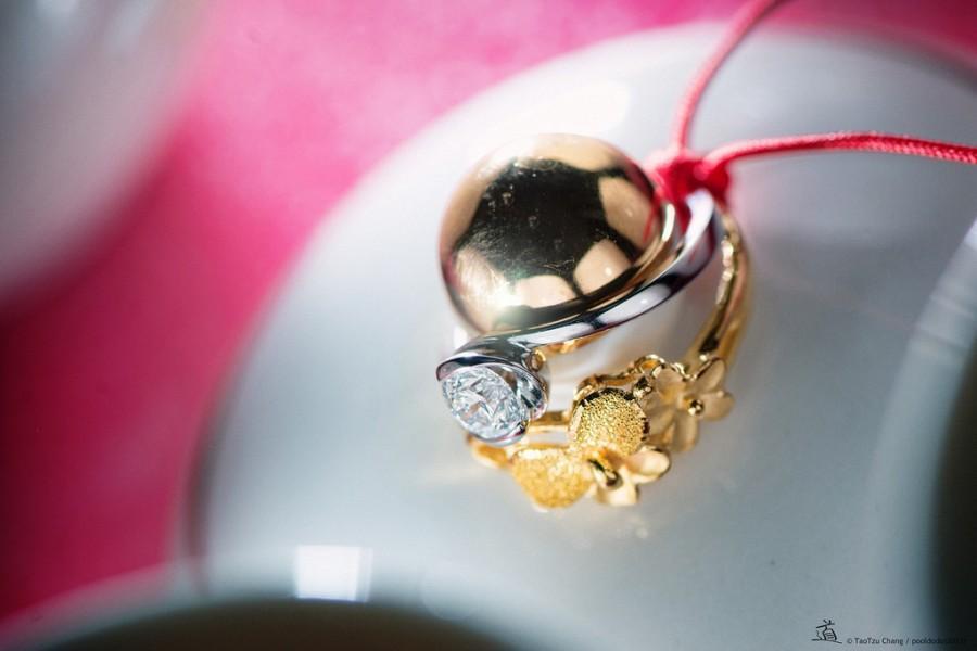 Hochzeit - [wedding] ring and cups