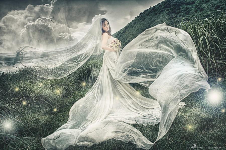 Wedding - [wedding] elf on the mountain