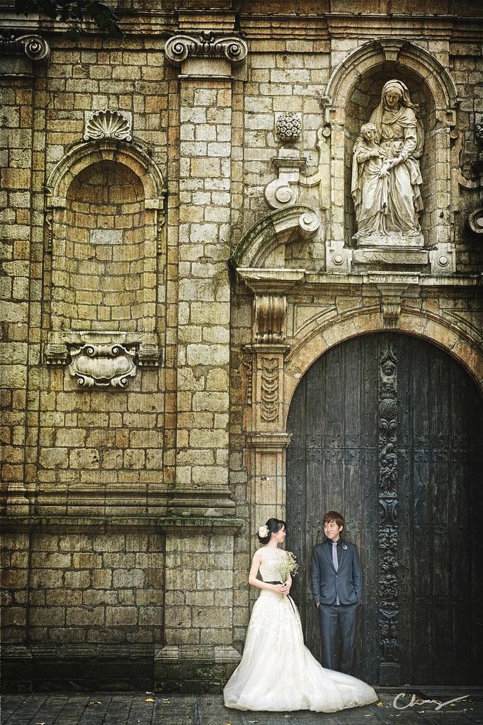 Свадьба - [wedding] bless