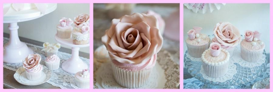 Свадьба - Romantic rose collage