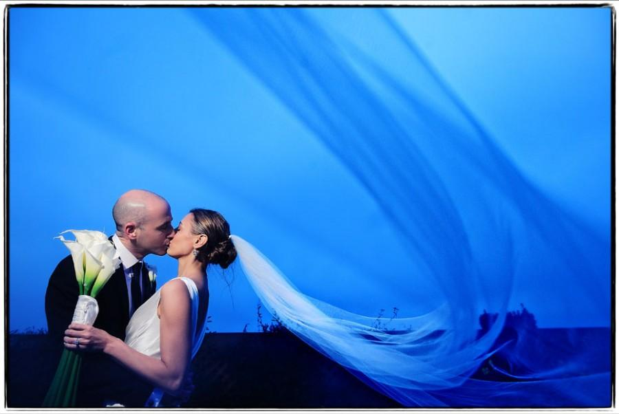 Hochzeit - Feeling Blue (And Liking It)