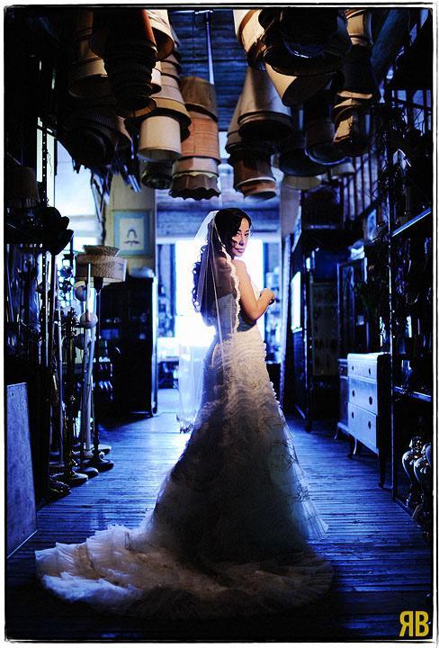 Hochzeit - Bring It.