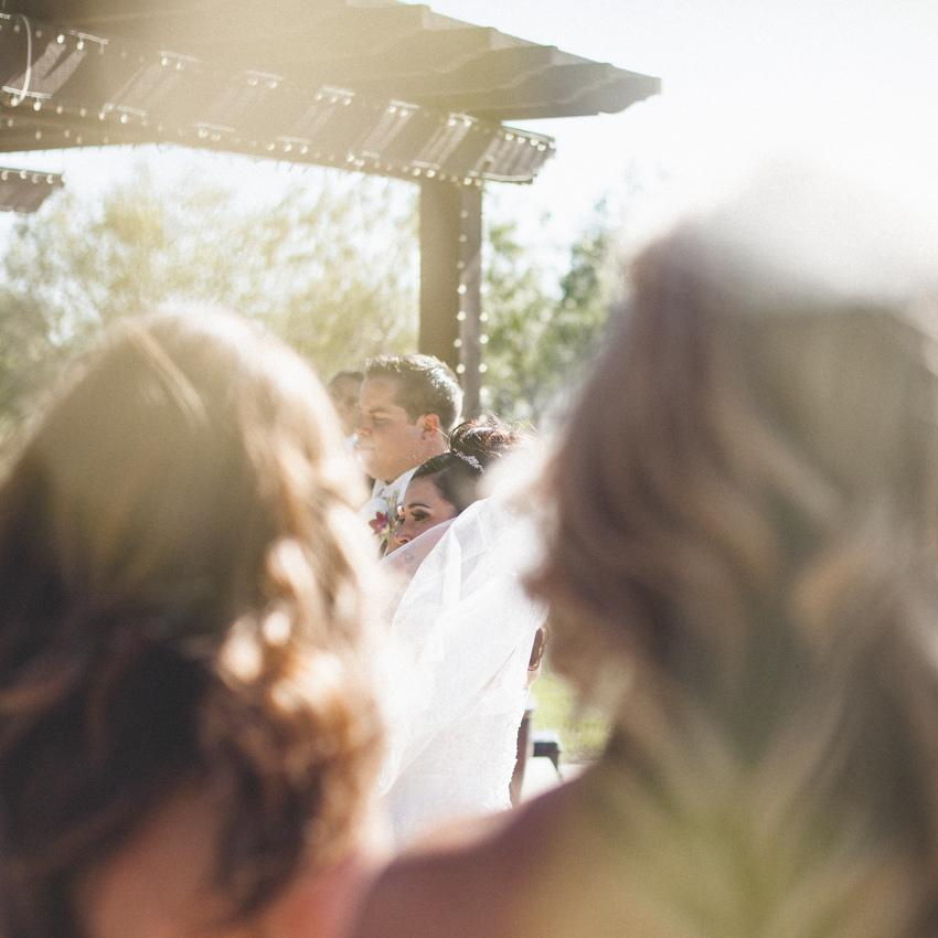 Hochzeit - california light.