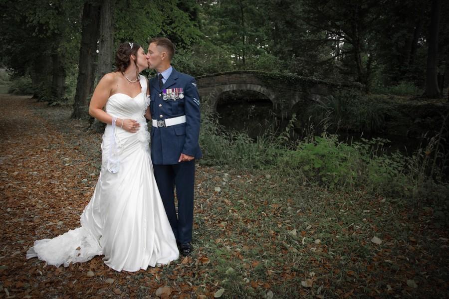 Wedding - Woodland Wedding