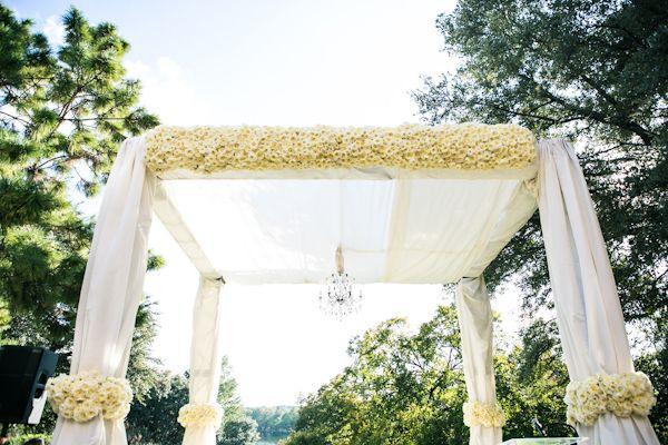 Hochzeit - Aisle & Ceremony Decor