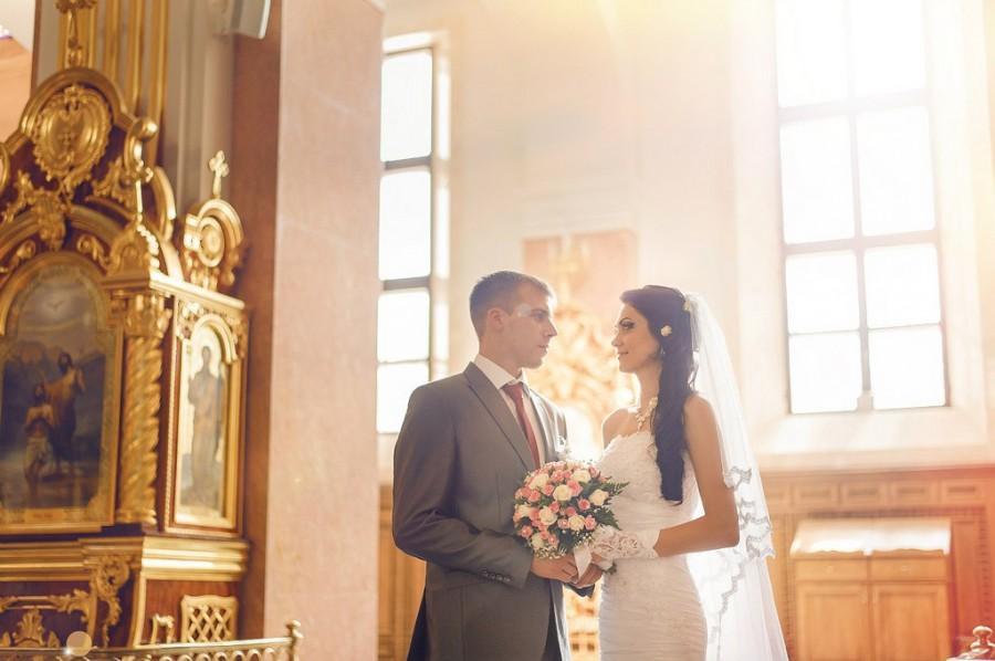 Hochzeit - Inna and Sasha_1