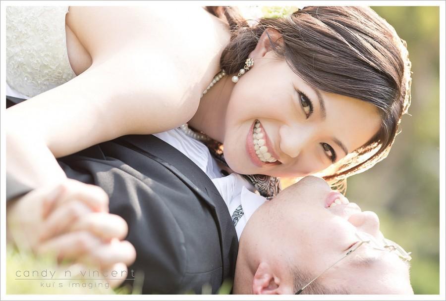 Wedding - prewedding - candy n vincent
