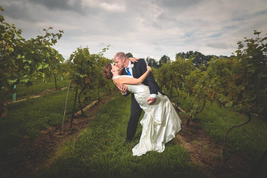 Свадьба - Vineyard Dip