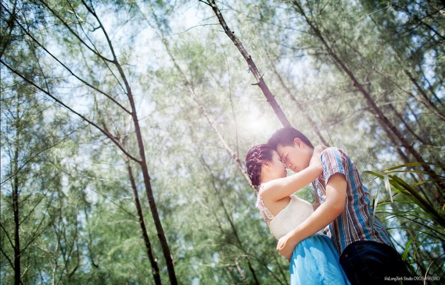 Свадьба - Quân-Hà Thảo Anh