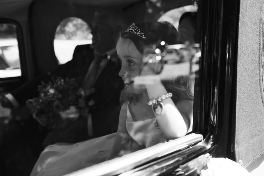 The Bride Arrival 68