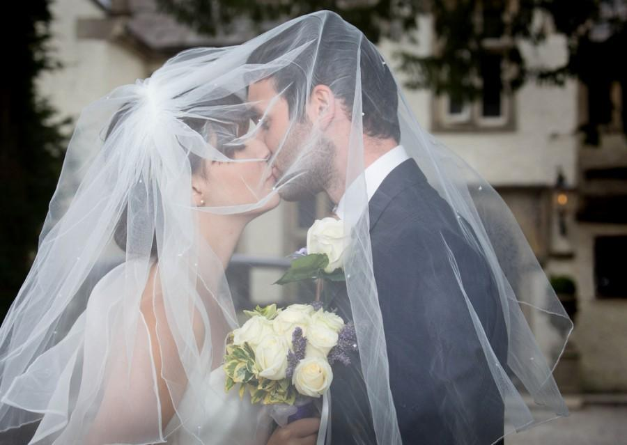 Wedding - kiss x