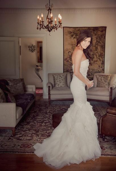 Hochzeit - MY DREAM WEDDING