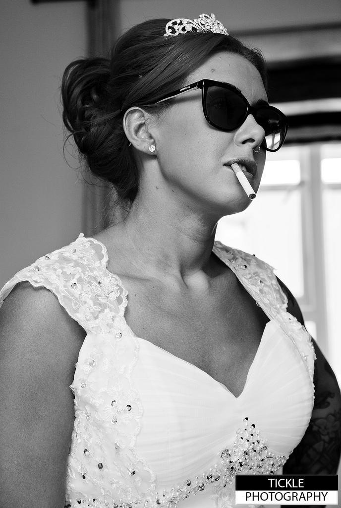 Hochzeit - Bride's Preparation